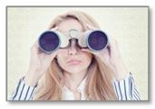 accountants marketing binoculars